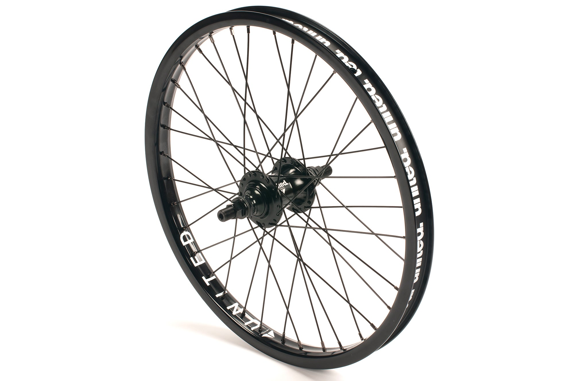 United Supreme LHD Male Freecoaster Wheel
