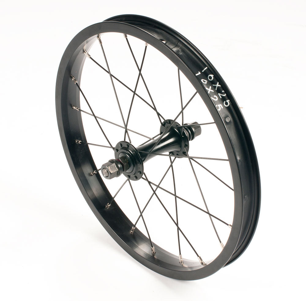 "United Supreme 16"" Front Wheel"