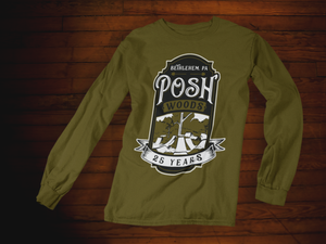 Posh NXT Long sleeve