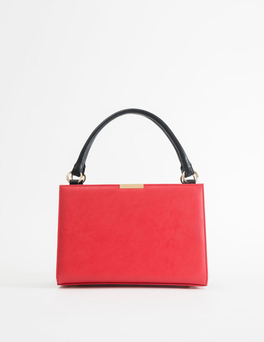 Medium Red Solid Bag (Base+Skin) - nobby