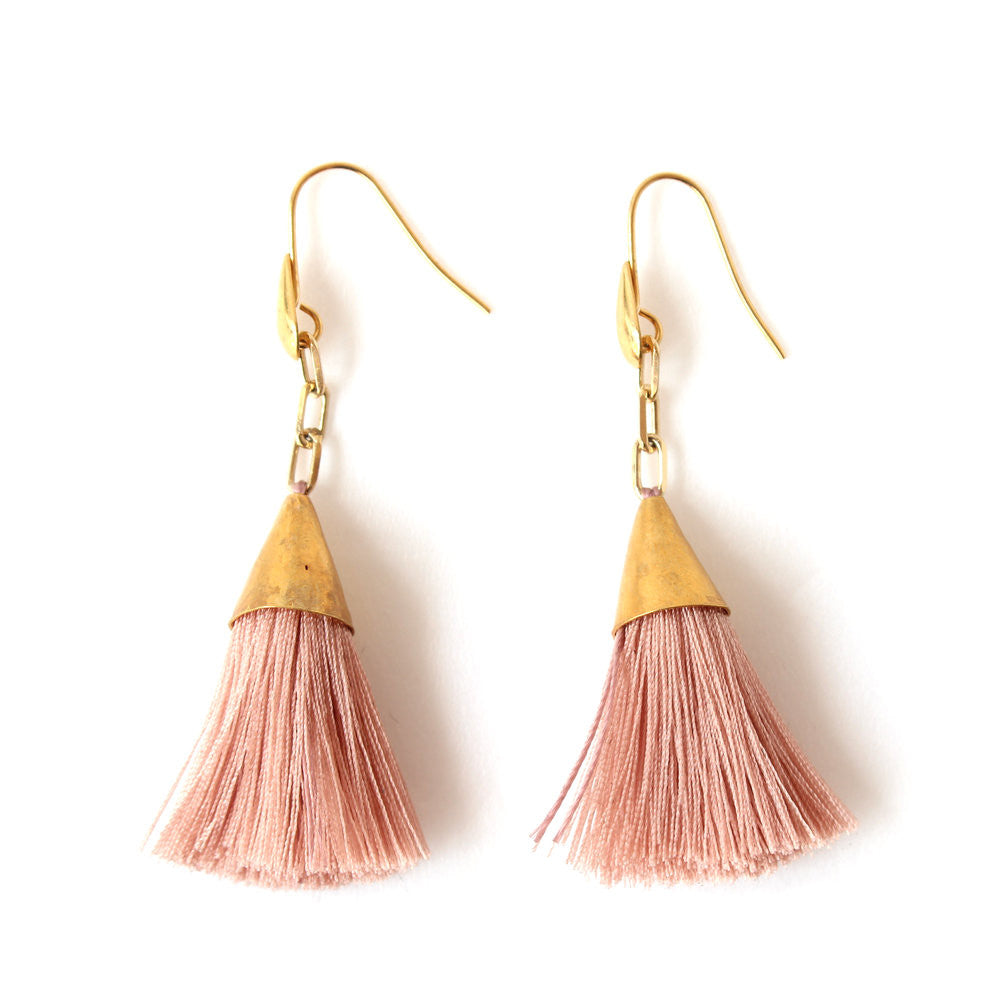 Kate Tassel Earrings