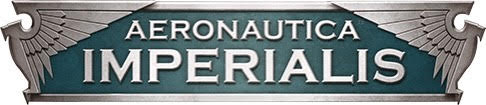 In Stock Aeronautica Imperialis