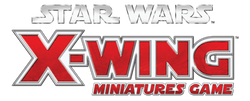 Star Wars X-Wing Miniatures Games