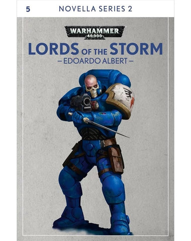 Lords of the Storm (Paperback)