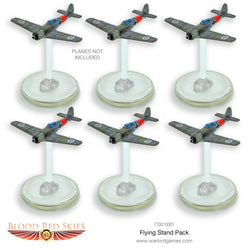 Blood Red Skies Advantage Flying Stand pack