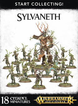 Start Collecting! Sylvaneth