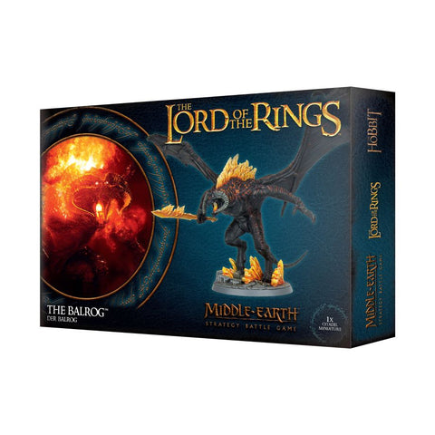 Lord of the Rings: The Balrog