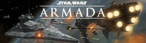EVENT - Task Force Wars - Star Wars Armada Tournament - Thursday 19th December