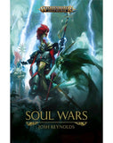 LAST ONE - Soul Wars (Hardback novel)