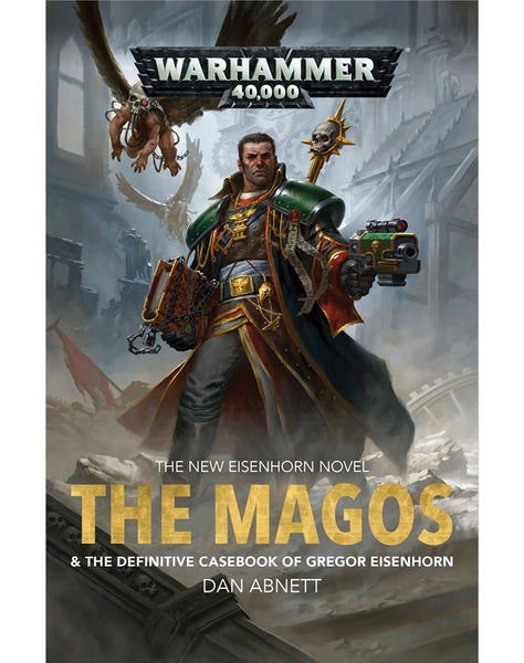 EISENHORN: THE MAGOS