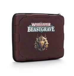 Warhammer Underworlds: Beastgrave Carry Case