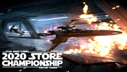 EVENT - Kirton Games X-Wing Store Championship 2020 - 14th March 2020