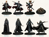 PRE-ORDER - HARRY POTTER MINIATURES ADVENTURE GAME CORE BOX