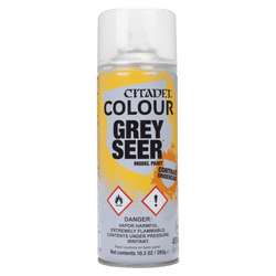 Grey Seer Spray  - COURIER SHIPPING ONLY