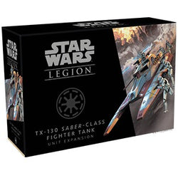 Pre-Order - TX-130 Saber-Class Fighter Tank Unit Expansion