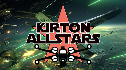 Kirton Allstars X-Wing Open 2020 - Heat 3 - 13th December 2020