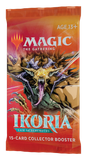Magic the Gathering - Ikoria: Lair of Behemoths Collectors Booster Pack