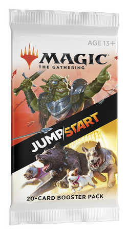 Magic the Gathering: Core Set 2021 Jumpstart Booster