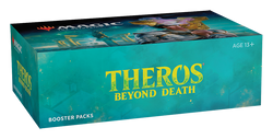 Pre-Order - Magic the Gathering: Theros Beyond Death Booster Display