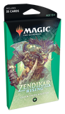 Magic the Gathering: Zendikar Rising Theme Booster