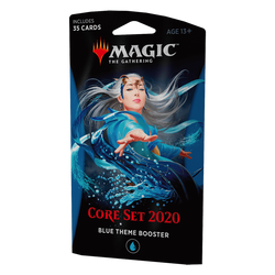 MTG Core 2020 Theme Booster