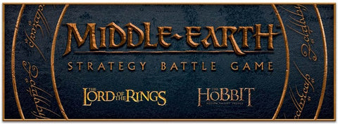 Event - Battlefields of Middle-Earth - Middle-Earth SBG Tournament - Saturday 20th October