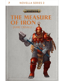 The Measure of Iron (Paperback)