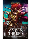 Horus Heresy Primarchs: Magus the Red (Hardback)