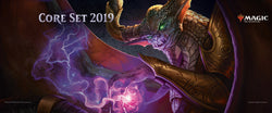 EVENT - Core Set 2019 Store Championship - Standard - Friday 14th September