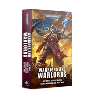 Warriors and Warlords (Paperback)