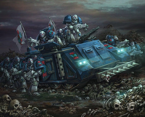Event - Rites of War: Horus Heresy Campaign Day July 14th