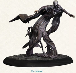 PRE-ORDER - HARRY POTTER MINIATURES ADVENTURE GAME - DEMENTOR ADVENTURE PACK
