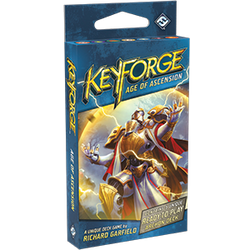 Pre-Order - KeyForge: Age of Ascension Deck
