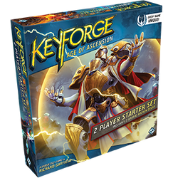 Pre-Order - KeyForge: Age of Ascension Two-Player Starter