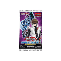 Yu-Gi-Oh Speed Duel - Attack from the Deep Booster Pack