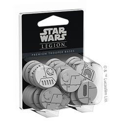 Star Wars Legion - Premium Trooper Bases