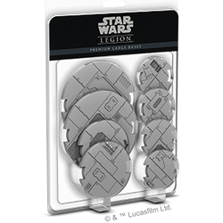 Star Wars Legion Premium Large Bases
