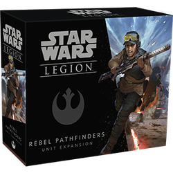 Star Wars Legion - Rebel Pathfinders Unit Expansion