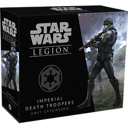Star Wars Legion - Imperial Death Troopers Unit Expansion