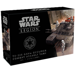 Star Wars Legion - Occupier Combat Assault Tank Unit Expansion