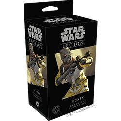 Star Wars Legion - Legion Bossk Operative Expansion