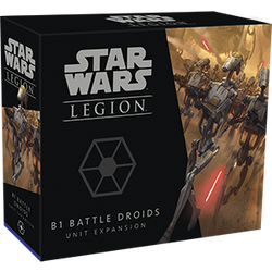 Pre-Order - Star Wars Legion - B1 Battle Droids Unit Expansion