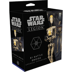 B1 Battle Droids Upgrade Expansion