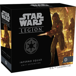 Inferno Squad Unit Expansion