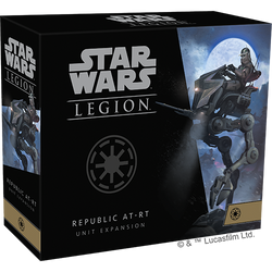 Republic AT-RT Unit Expansion