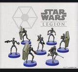 BX-series Droid Commandos Unit Expansion