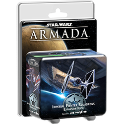 STAR WARS ARMADA IMPERIAL FIGHTER SQUADRONS