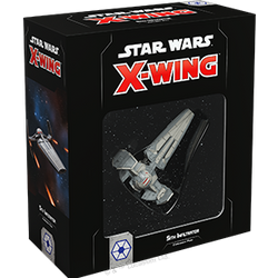 Sith Infiltrator Expansion Pack