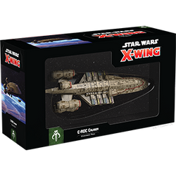 Pre-Order - C-ROC Cruiser Expansion Pack