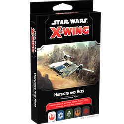 Pre-Order - Hotshots and Aces Reinforcements Pack